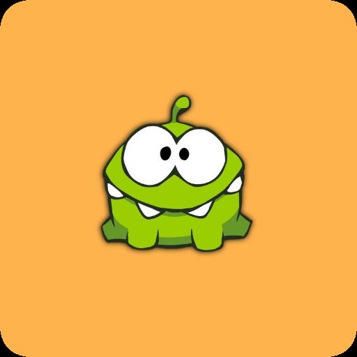 绿眼logo