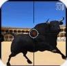 狙击公牛训练