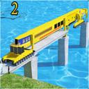 河道橋梁建設