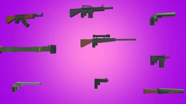 像素地牢射击图3