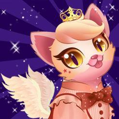 化妆女王猫