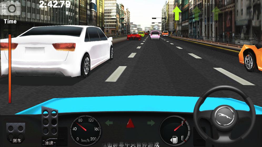 2019模拟驾驶类游戏合集