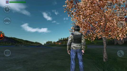 模拟生存游戏合集