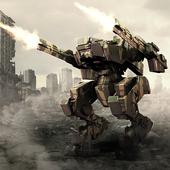 robots battle arena v0.04