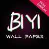 biyi wall paper