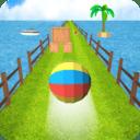 海洋滚动球 v1.2
