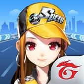 QQ飞车手游国际版