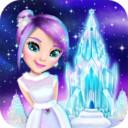 冰雪公主冬季城堡