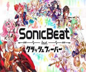 SonicBeat feat Crash Fever