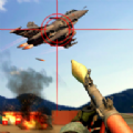 打擊戰斗機