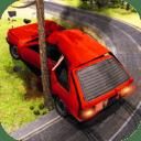 越野汽車碰撞模擬