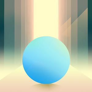 3D平衡球球