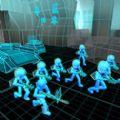 火柴人模拟器霓虹坦克战 v1.0