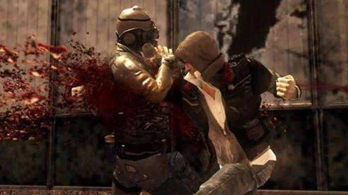 血腥暴力的手游合集