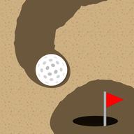 地底高尔夫