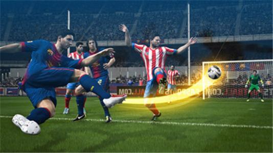 足球游戏手机版2019