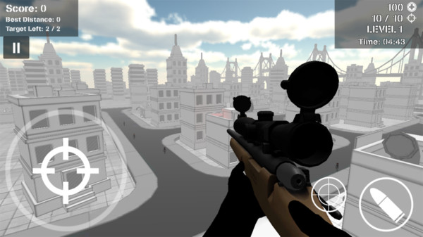终极狙击手图3