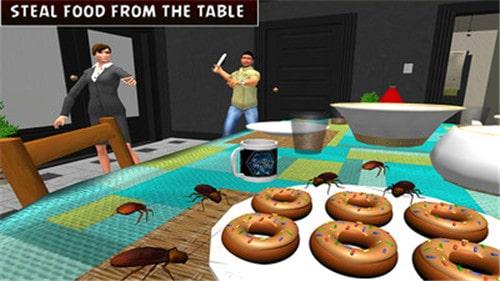 蟑螂模拟器图2