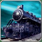轨道火车模拟