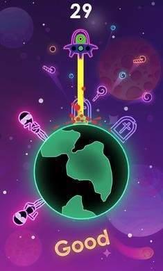 行星爆炸图1