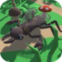 进化模拟器昆虫