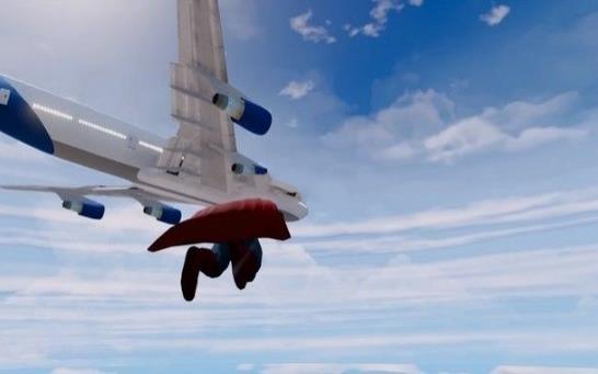 超人模拟器图2