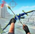 弓箭手刺客狙击