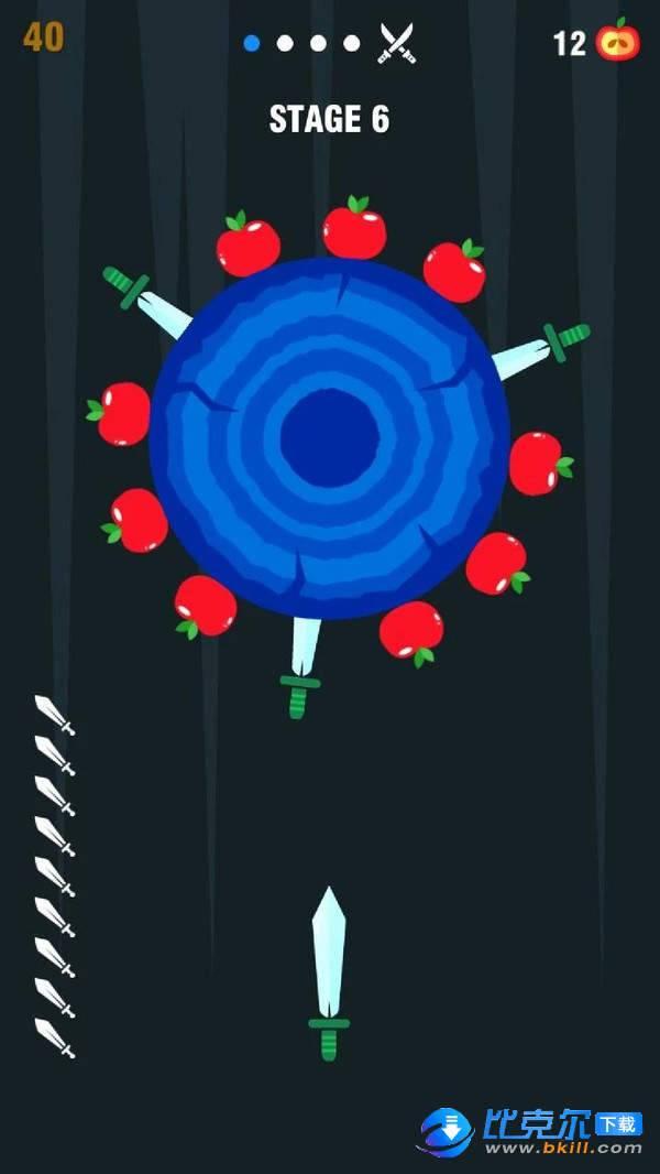 投掷飞刀图2