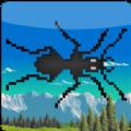 蚂蚁进化模拟器