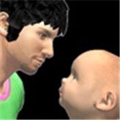 爸爸护理宝宝模拟器