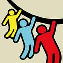 繩索救援孩子們