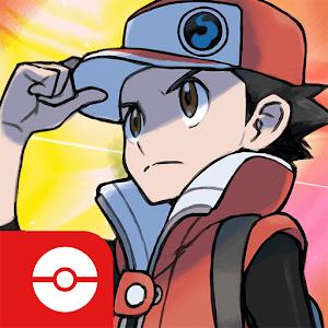 寶可夢大師(Pokemon Master)