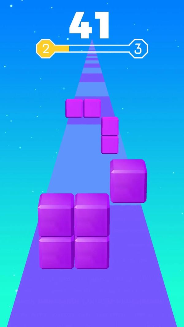 方塊一對一圖2