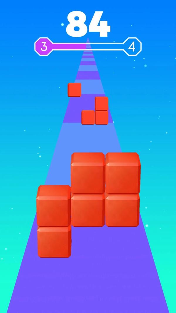 方塊一對一圖4
