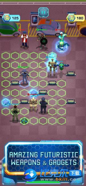 机器人城市冲突(Robot City Clash)图5
