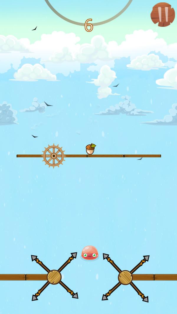 跳躍冒險圖1