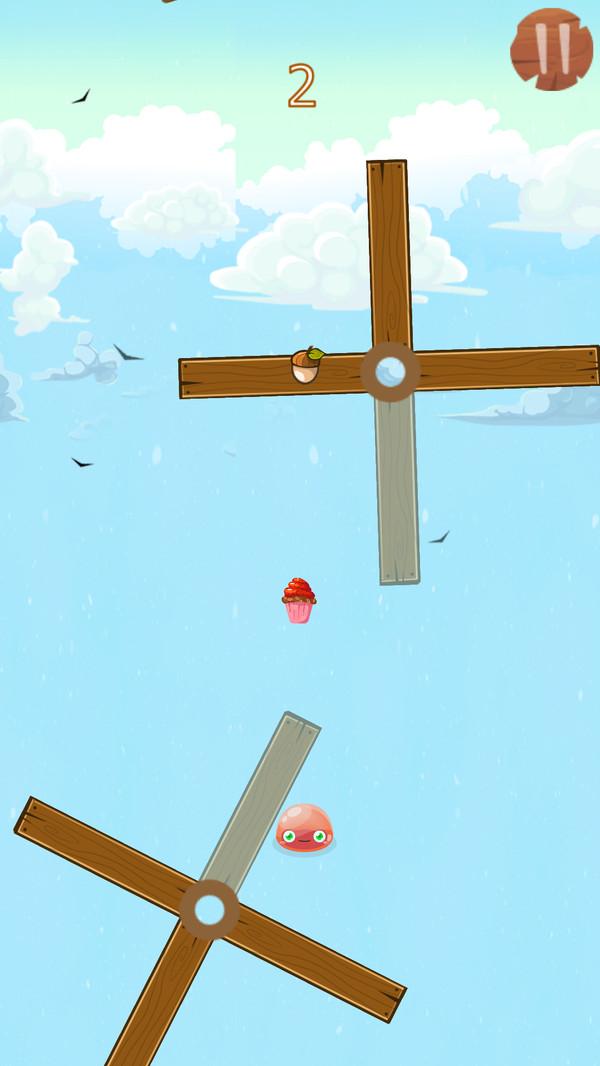 跳躍冒險圖2