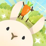 可愛到讓人心碎的兔兔