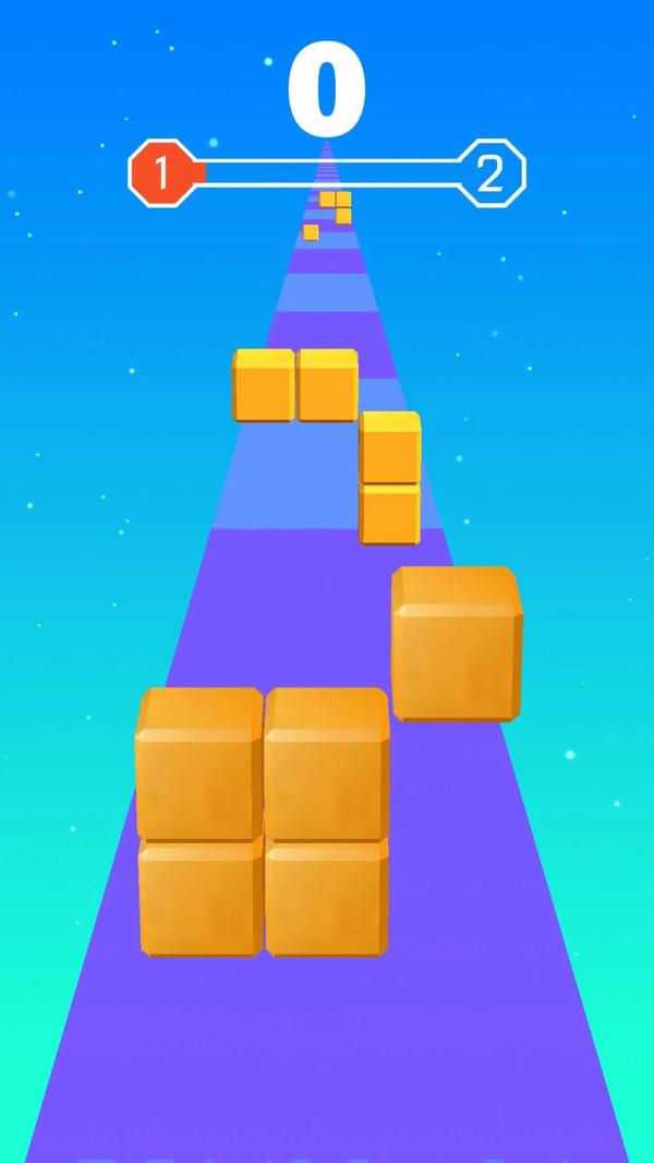 方塊一對一圖3