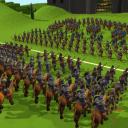 中世纪战斗模拟器