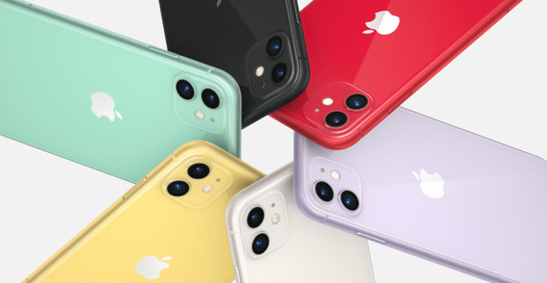 能提前买iphone 11的软件合集