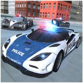 警車模擬器