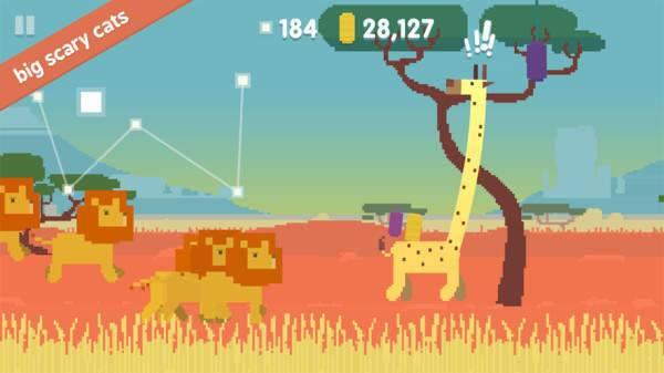 噢我的长颈鹿图3