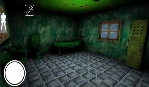 僵尸奶奶邪恶的房子图2