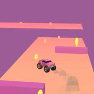 truck rush 3D v3.0