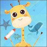 小鹿魔画 v1.0