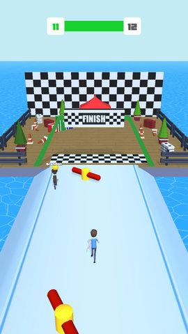 水上竞赛图3