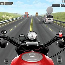 越野摩托車大作戰