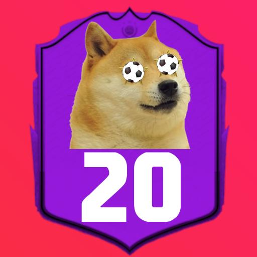 Dogefut 20
