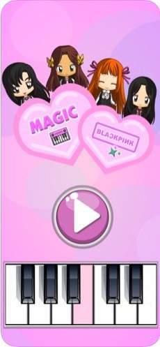 Magic Tiles for Blackpink圖1